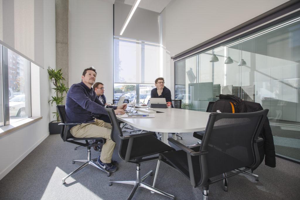 Breakers Hub - Meeting Room