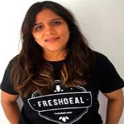 Breakers Hub - Edith Jimenez