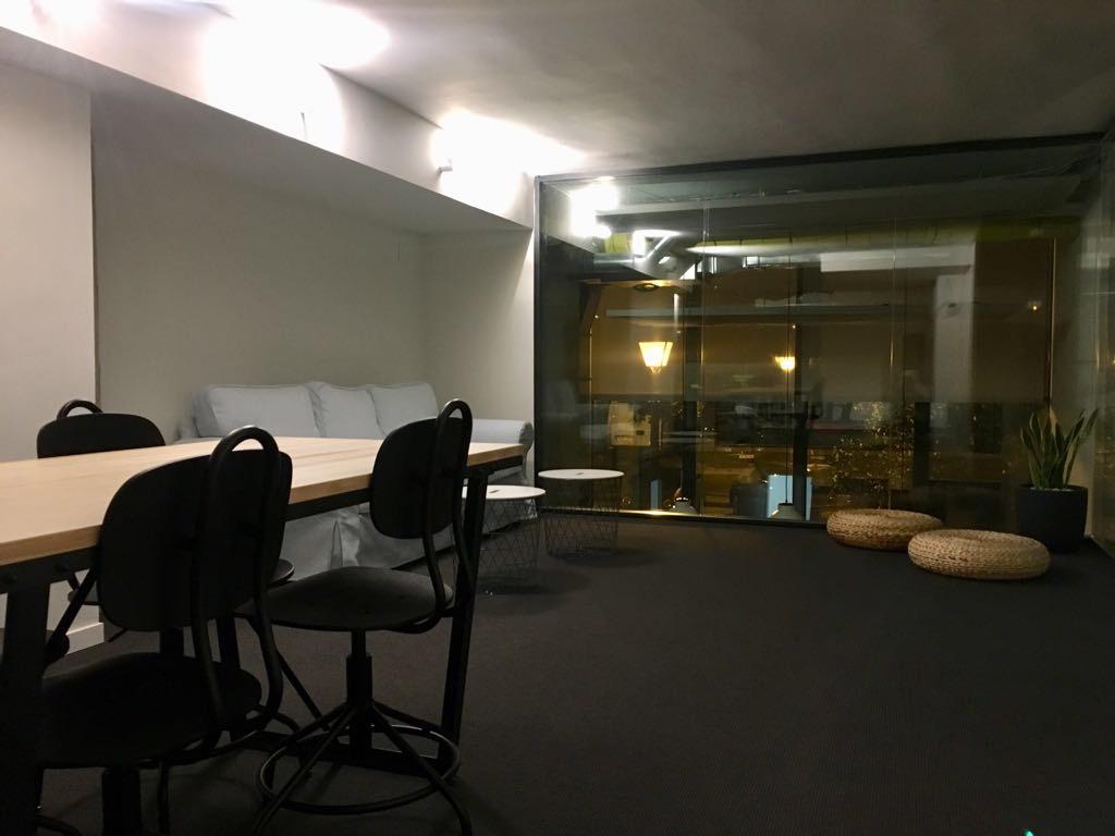 Breakers Hub - Sala Ocio